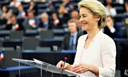 Ecco la nuova Commissione Ue, Gentiloni all'Economia