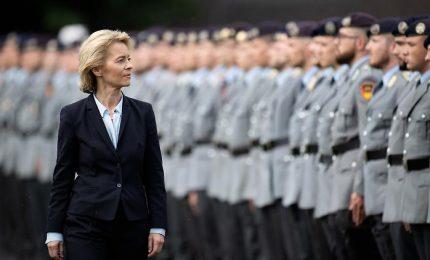 Ue a guida franco-tedesca, ora decisivo il Parlamento. Ursula von der Leyen a capo della Commissione