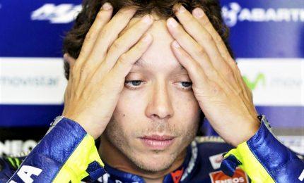 Marquez all'attacco, Rossi spera far meglio