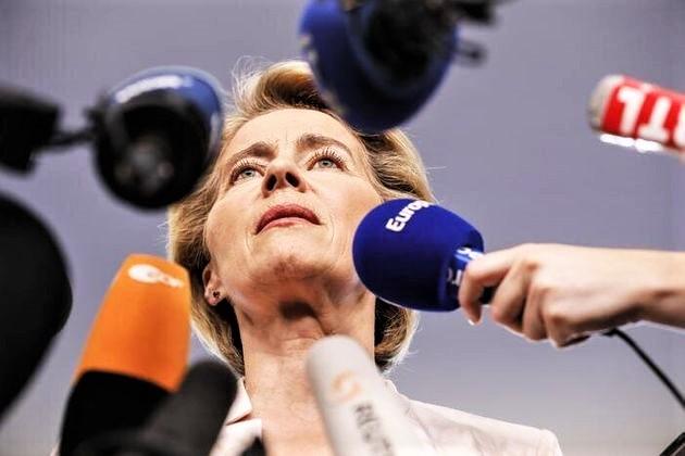 Stenta a partire la commissione von der Leyen, slitta esame conflitto di interesse dei futuri Commissari Ue