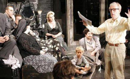 """Allen alla Scala con """"Gianni Schicchi"""" di Puccini: """"Un sogno"""""""