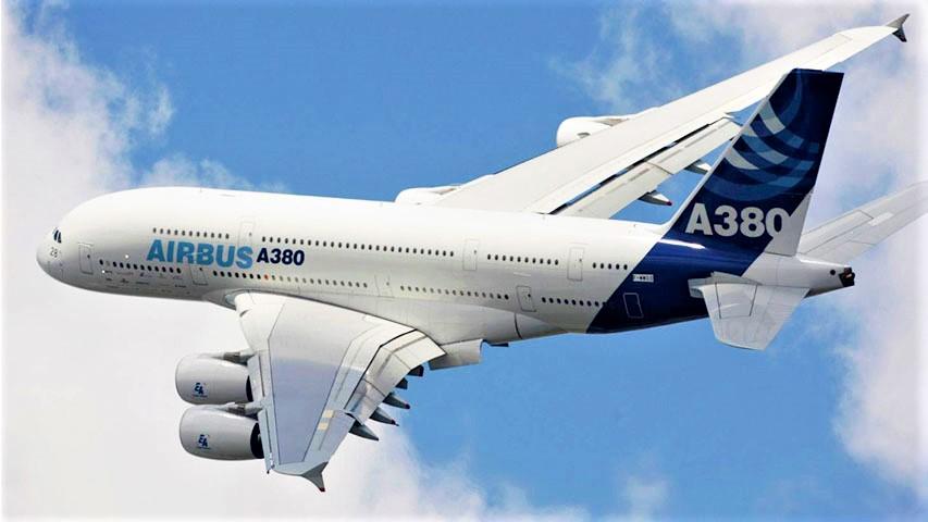 Trump minaccia altri 4 miliardi di dazi contro l'Ue per Airbus