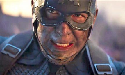 """""""Avengers: End Game"""" batte Avatar, è il film più visto di sempre"""