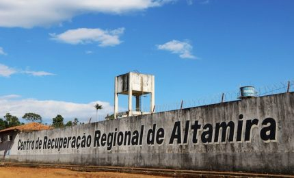 Almeno 57 morti nella rivolta al carcere di Altamira, 16 detenuti sono stati decapitati