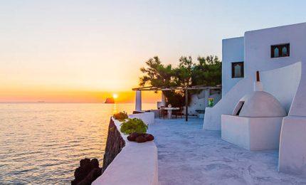 In vendita la villa di Dolce e Gabbana nell'Isola di Stromboli