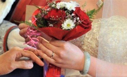 Celebrato primo matrimonio transgender, speranza per minoranze a Cuba