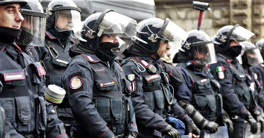Non solo decreti, le proposte in campo per tutelare forze dell'ordine