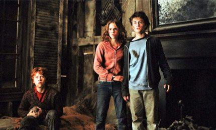 """A dicembre """"Harry Potter e il Prigioniero di Azkaban"""" in concerto"""