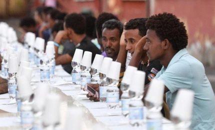 Truffa sui migranti e legami con la 'ndrangheta: 11 arresti