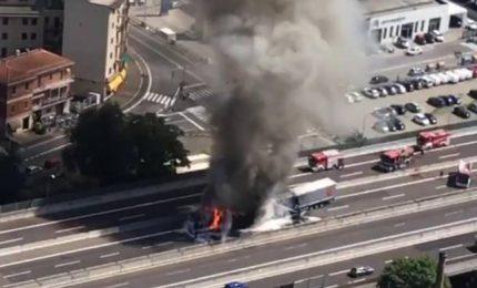 """Scontro tra camion, un morto. Borgo Panigale """"trema"""", dopo incidente dello scorso 6 agosto"""