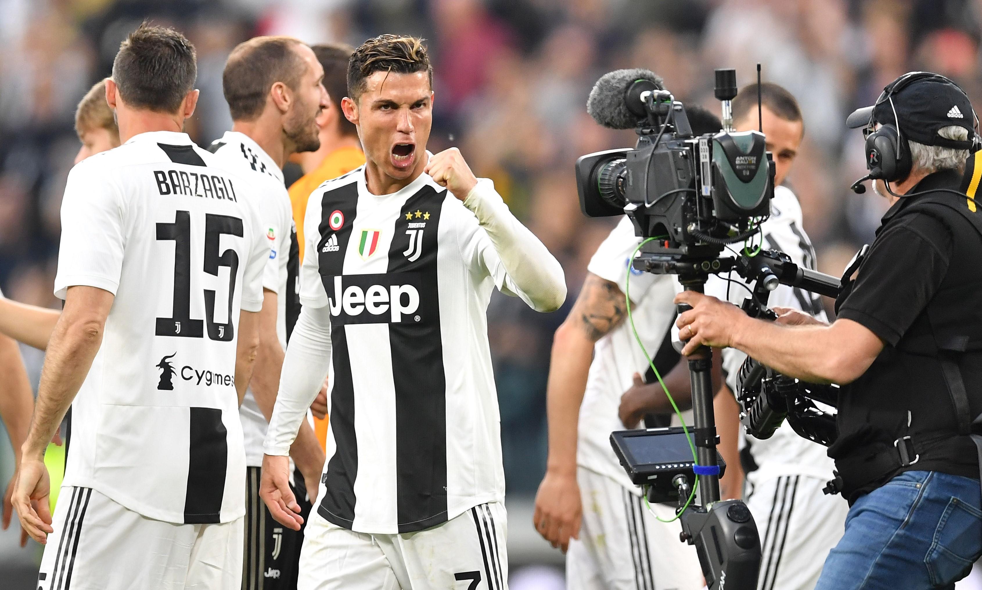 La Juventus è pronta al 36° scudetto dei record e al titolo di Champions League