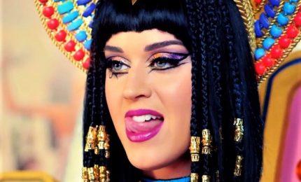 """Katy Perry giudicata colpevole di plagio per """"Dark Horse"""""""