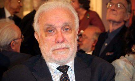 E' morto lo scrittore e regista Luciano De Crescenzo, aveva 90 anni
