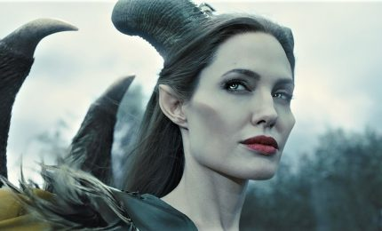 "Arriva ""Maleficent 2"", Jolie sfida Pfeiffer"