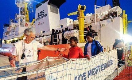 Msf e Sos Méditerranée tornano in Mediterraneo con nuova missione