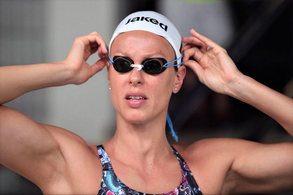 Assoluti invernali, Federica Pellegrini vince i 100 stile libero