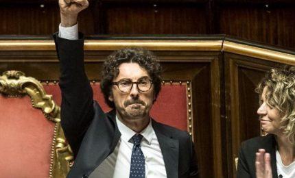 """Salvini incassa anche su Tav. Conte: """"Bloccare l'opera costerebbe più che completarla"""""""