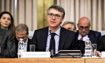 """Cantone lascia, da pm anticamorra all'Anticorruzione. """"Torno a fare il magistrato"""""""