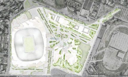 Inter e Milan hanno presentato progetto fattibilità nuovo S. Siro