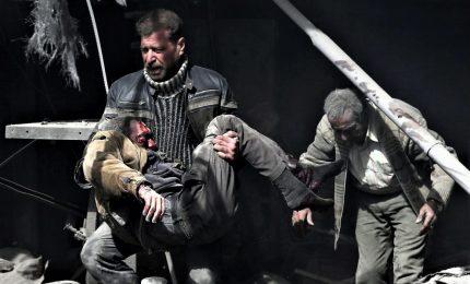 """Siria, oltre 100 morti in 10 giorni di raid. Onu: """"Fallimento dei Paesi più potenti del mondo"""""""