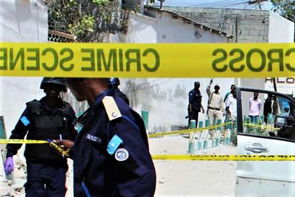 Attacco hotel a Chisimaio: 26 morti, molti stranieri
