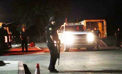 Spari a un festival in California: 4 morti, ucciso il killer