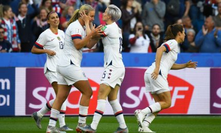 Mondiali donne: Usa per la storia, Olanda per stupire