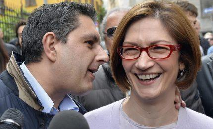 """""""Duello"""" Toti-Gelmini, Forza Italia si divide tra pro e contro"""