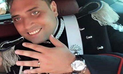 Carabiniere ucciso: foto Hjorth bendato, indagato un altro militare