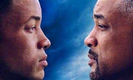 """Will Smith contro il suo clone nel rivoluzionario """"Gemini Man"""""""