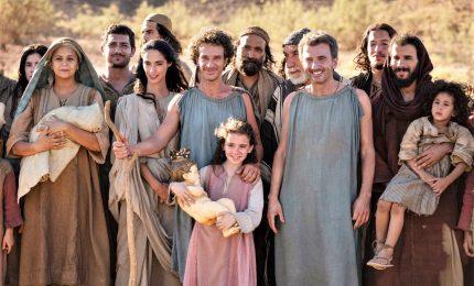 Un ladro e un prete, chiude set del nuovo film di Ficarra e Picone