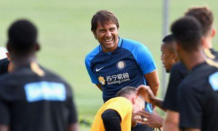 """E' già rivoluzione Conte, e Inter non è più """"pazza"""""""
