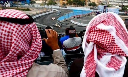 Anche l'Arabia Saudita vuole il Gran Premio, avviate trattative