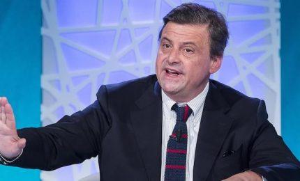 Il Pd esplode, Calenda lascia il partito: no accordi con chi ha valori opposti
