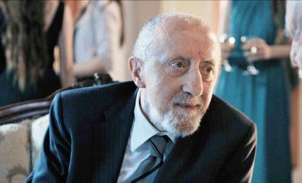 E' morto Carlo delle Piane, aveva 83 anni