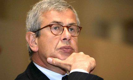 """Chicco Testa: """"I 5Stelle vogliono liberarsi di Di Maio"""""""