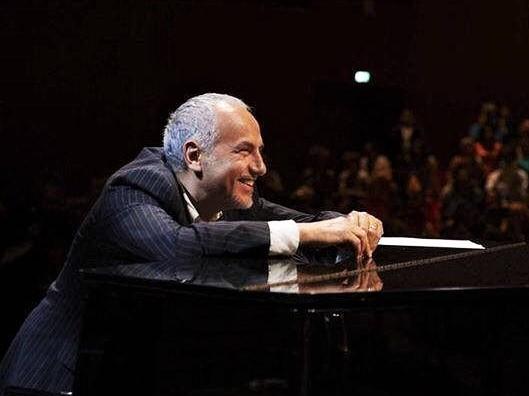 Danilo Rea apre il Festival Jazz Gubbio No Borders