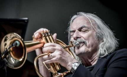 Gli 80 anni di Enrico Rava, tour mondiale un disco a settembre
