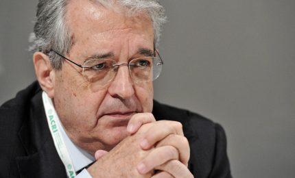 E' morto Fabrizio Saccomanni, economista e politico