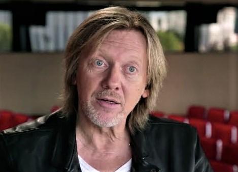 Morto Fred Rister, compositore musicale con Dj Guetta