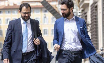 Ancora scontro su vicepremier, Di Maio non molla ma i suoi parlano di programmi