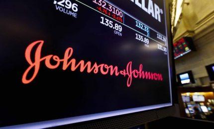 Johnson and Johnson dovrà pagare multa da 572 milioni Usd