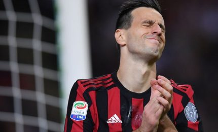 Schick blocca Kalinic, Milan stringe per Correa