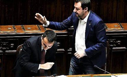 Cresce malessere nel MoVimento 5 Stelle, Salvini ci logora. E si apre a rimpasto