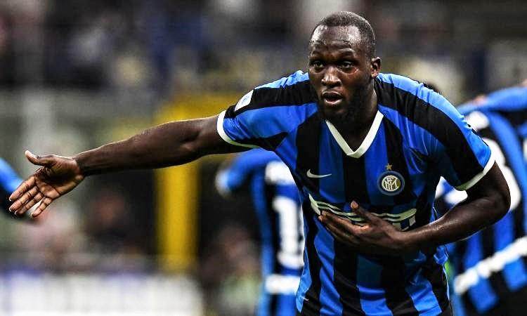 Lukaku-Brozovic, Inter batte Milan e resta prima