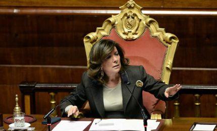 """Casellati, chiama Casini l'ex ministro Salvini. E lui: """"No, Casini no"""""""