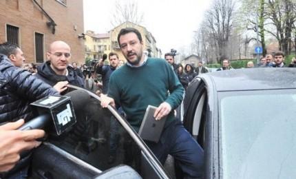 Salvini: rabbia dei parenti è anche la mia