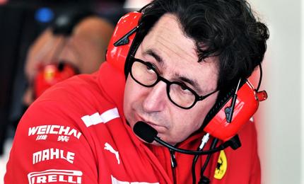 """Riparte Circus e Binotto """"scalda"""" Ferrari"""