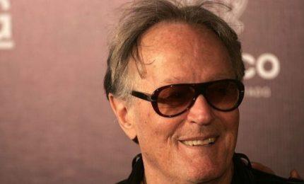 Addio Peter Fonda, con Easy Rider segnò una generazione