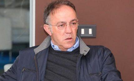 """Castagnini: """"Lotteremo per riportare in alto il Palermo"""""""